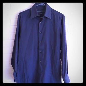 Perry Ellis men's shirt size 14.5